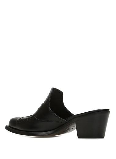 Academia Ayakkabı Siyah